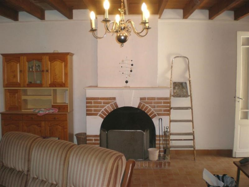 Sale house / villa Saint palais sur mer 278 250€ - Picture 5