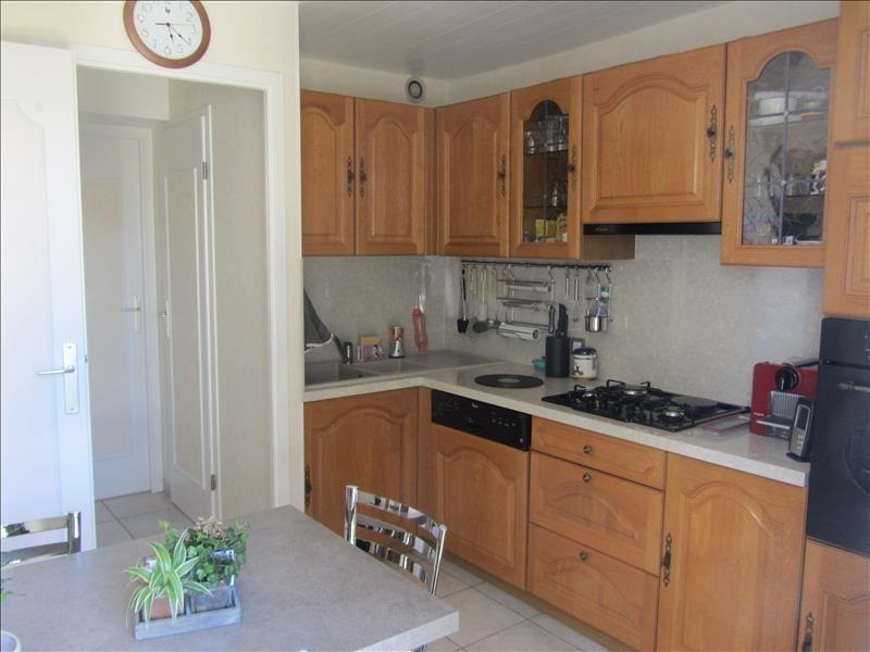 Sale house / villa Osny 298000€ - Picture 4