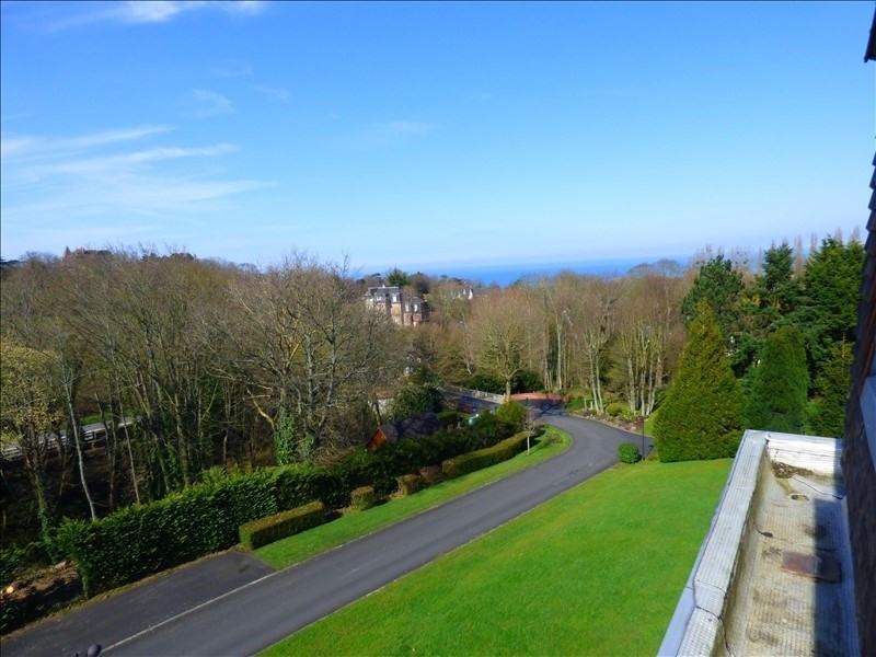 Revenda apartamento Villers sur mer 79000€ - Fotografia 1