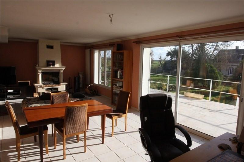 Vente maison / villa La vieille lyre 240000€ - Photo 16