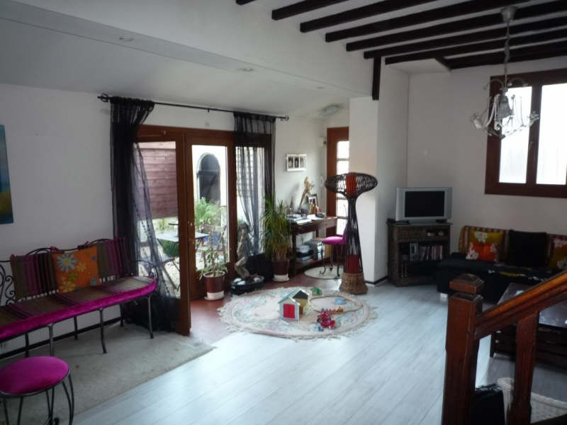 Vente maison / villa Montmorency 365 000€ - Photo 5