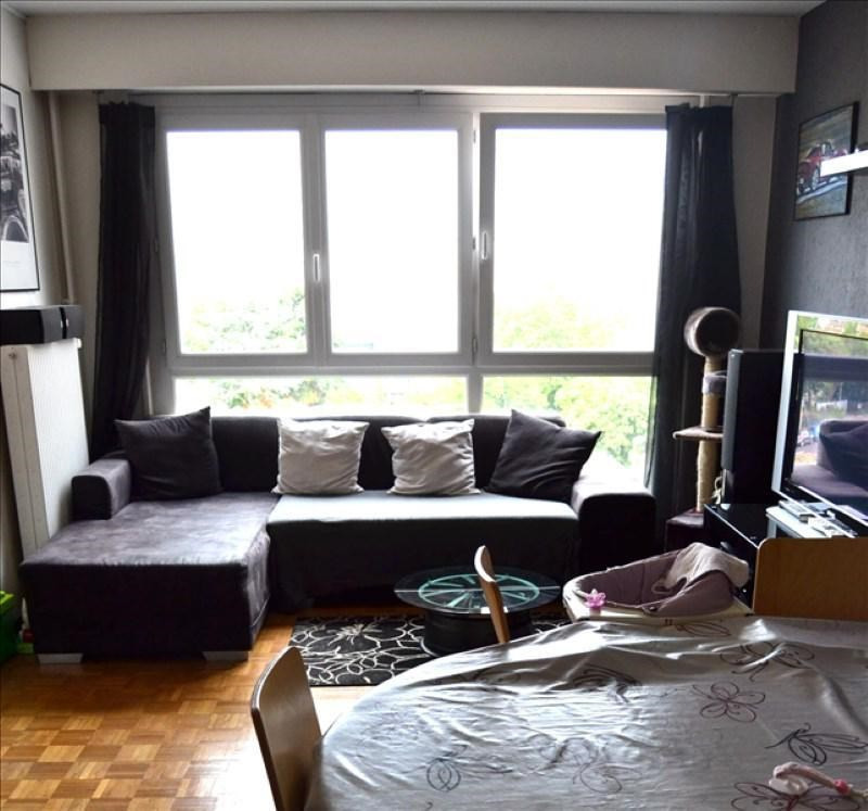 Sale apartment Chatou 295 000€ - Picture 4