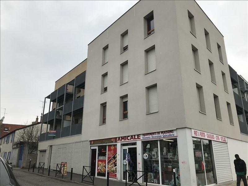 Vente appartement Pierrefitte sur seine 233000€ - Photo 2