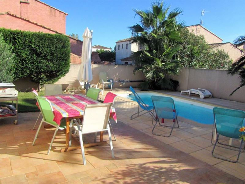 Sale house / villa Aigues mortes 399000€ - Picture 9
