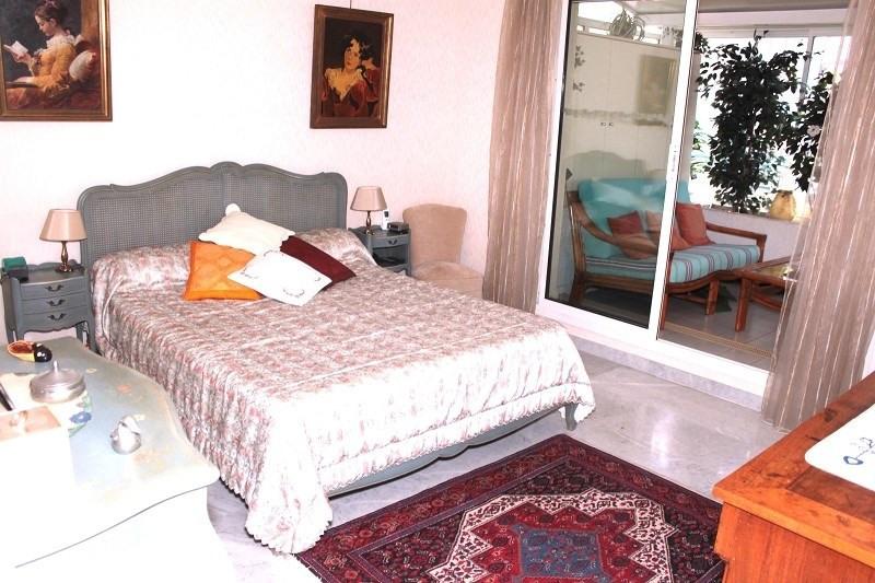 Vente de prestige appartement Juan les pins 795000€ - Photo 4
