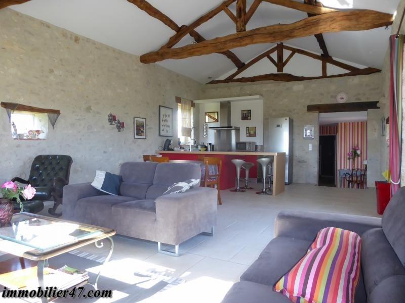 Deluxe sale house / villa Prayssas 665000€ - Picture 4