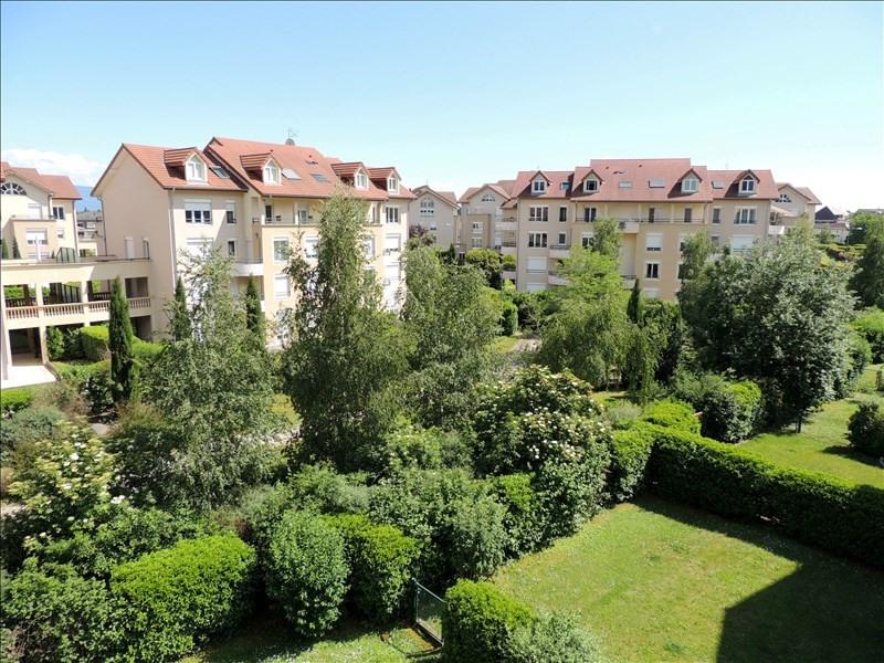 Vente appartement Divonne les bains 780000€ - Photo 1