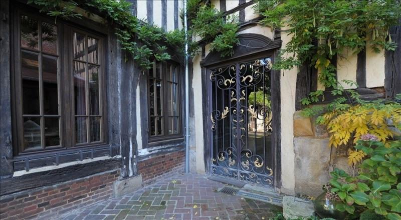 Deluxe sale house / villa Conches en ouche 749000€ - Picture 17