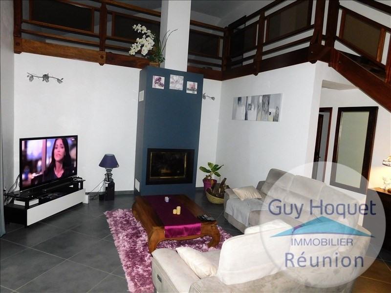 Vente de prestige maison / villa La plaine des palmistes 345000€ - Photo 3