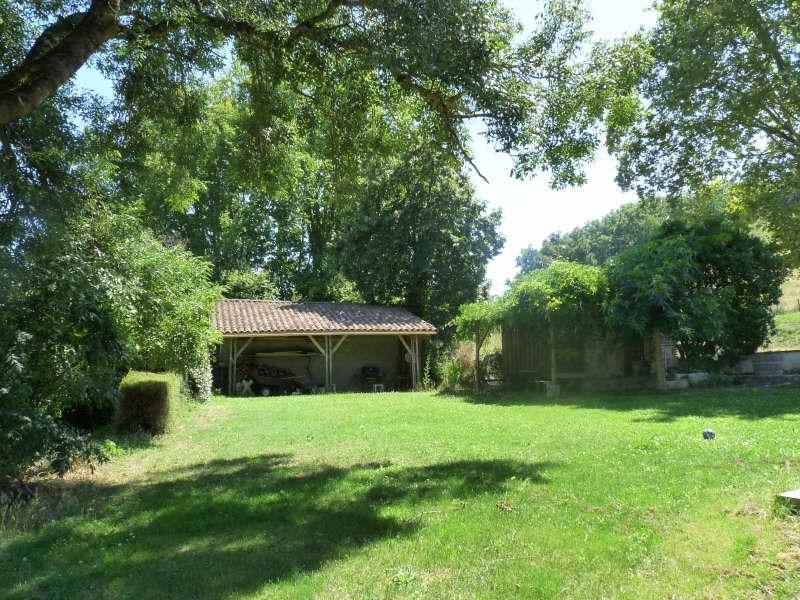 Sale house / villa Pont du casse 283500€ - Picture 10