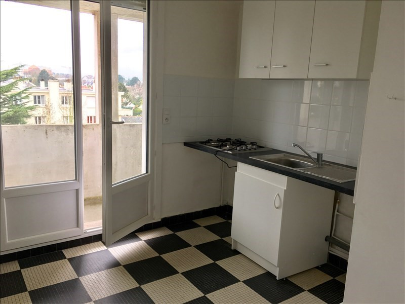 Location appartement Nantes 590€ CC - Photo 2