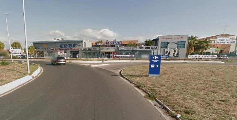 Location Boutique Balaruc-le-Vieux 0