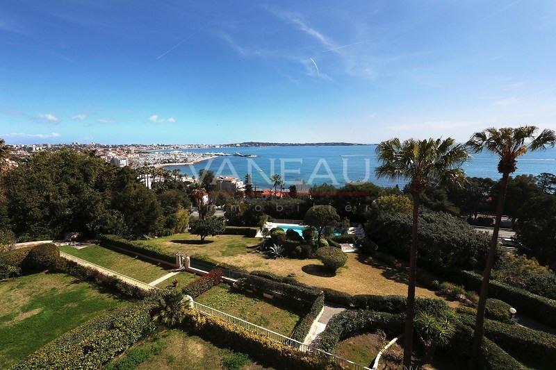 Vente de prestige appartement Golfe-juan 995000€ - Photo 5