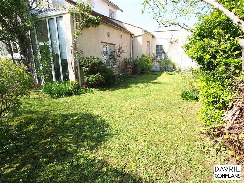 Vente maison / villa Conflans ste honorine 548 000€ - Photo 8