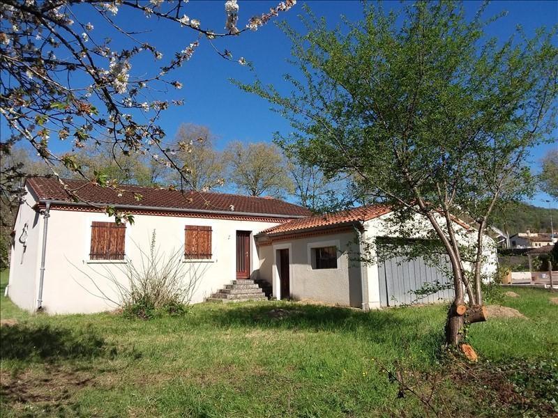 Sale house / villa Albi 187000€ - Picture 2