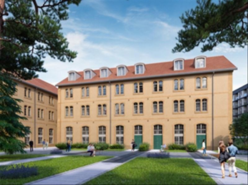 Vente appartement Metz 192500€ - Photo 1