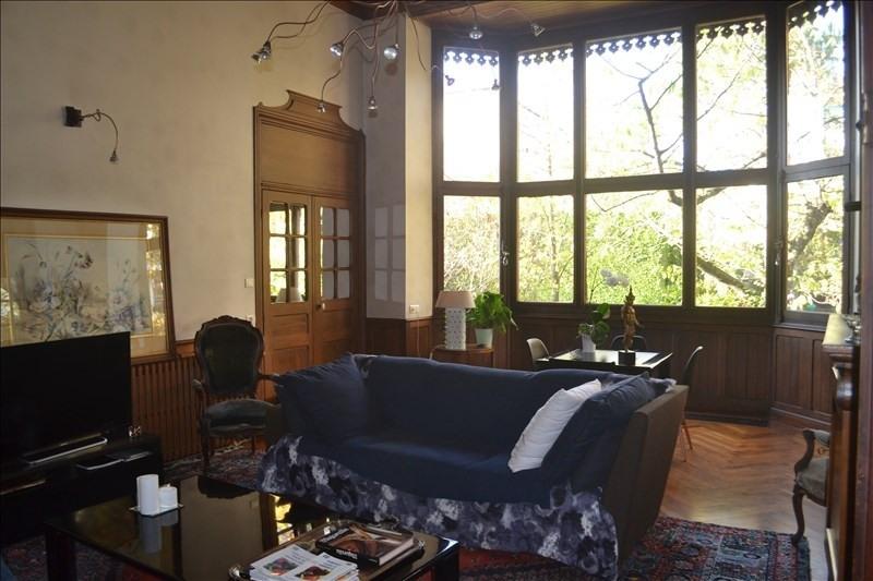 Vente de prestige maison / villa Millau 604200€ - Photo 4