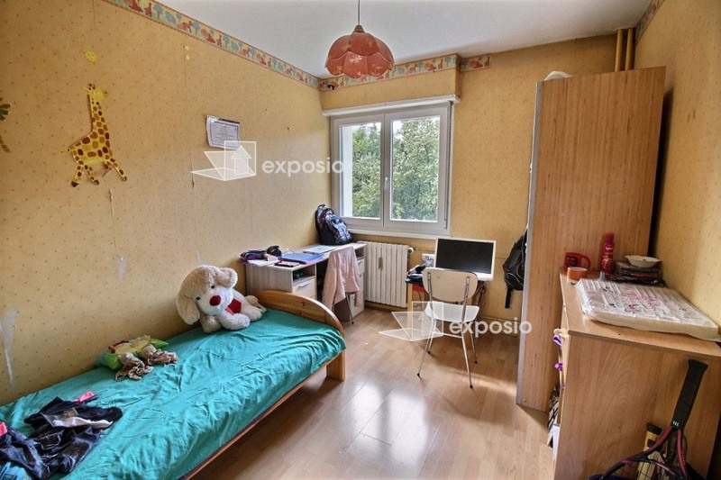 Sale apartment Strasbourg 142 000€ - Picture 5