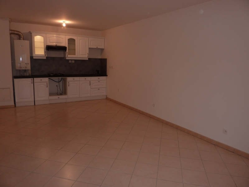 Location appartement Meaux 700€ CC - Photo 1