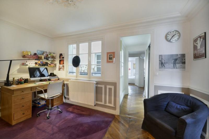 Vente de prestige appartement Paris 9ème 1095000€ - Photo 11
