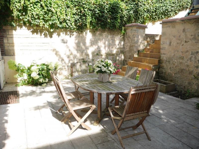 Vente maison / villa Senlis 548 000€ - Photo 13