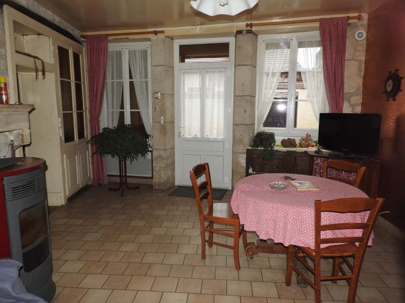 Vente maison / villa Secteur brion s/ource 59 500€ - Photo 2