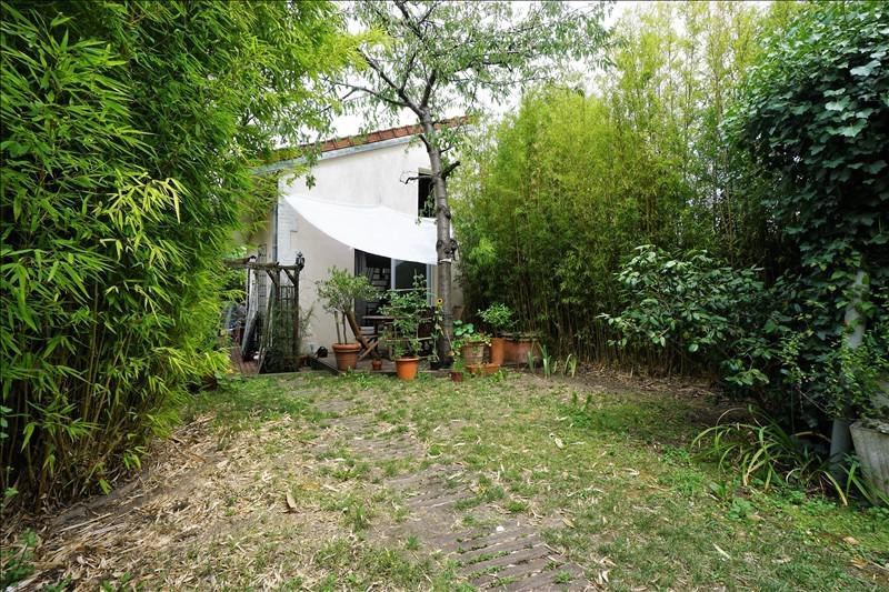 Vente maison / villa Bois colombes 899 500€ - Photo 3