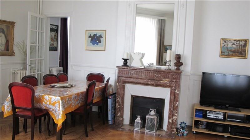 Vente appartement Neuilly sur seine 850000€ - Photo 2