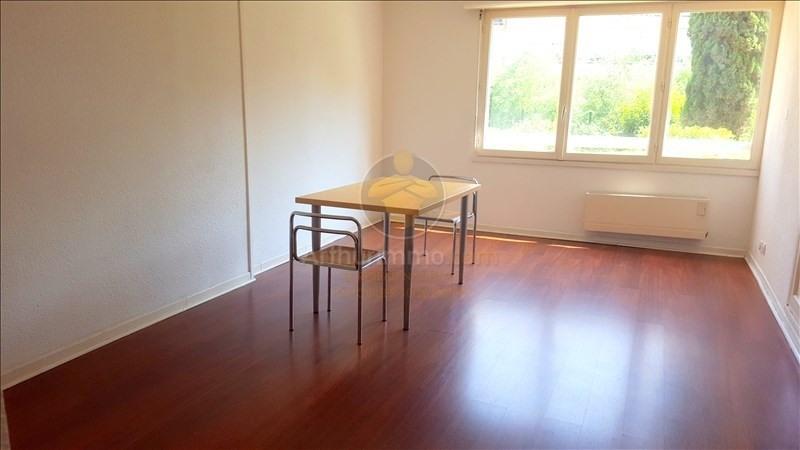 Sale apartment Sainte maxime 160000€ - Picture 2