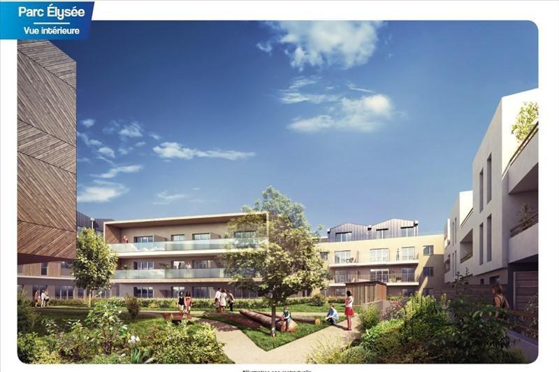 Vente appartement Castelnau le lez 198000€ - Photo 1