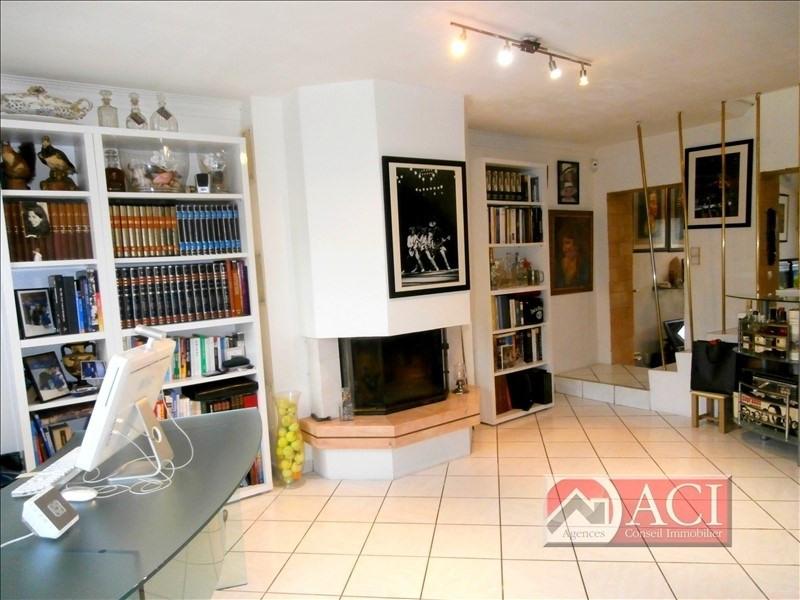 Vente maison / villa Montmagny 323000€ - Photo 3