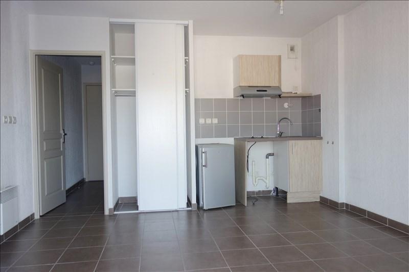 Alquiler  apartamento Seyne sur mer 445€ CC - Fotografía 1