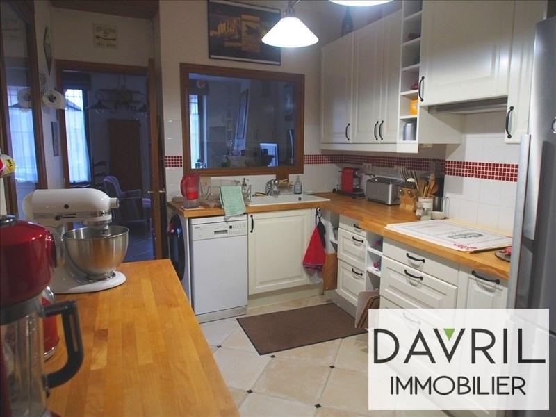 Vente maison / villa Andresy 364000€ - Photo 3
