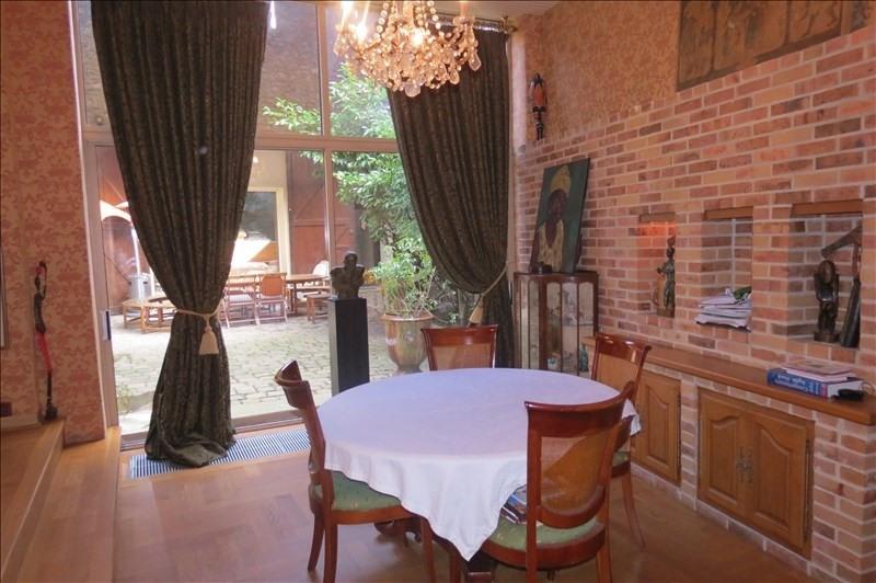 Vente maison / villa St leu la foret 795000€ - Photo 3