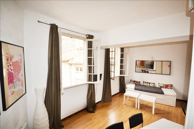 Verkoop  appartement Avignon intra muros 89000€ - Foto 3