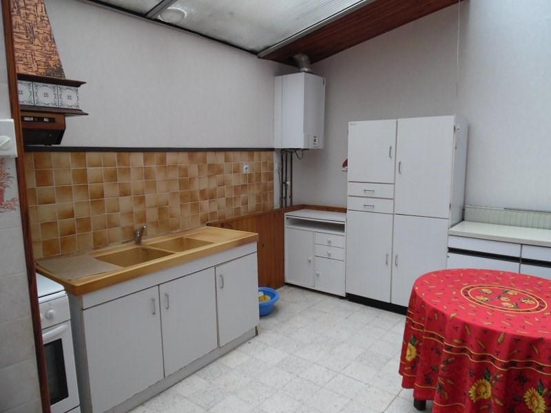 Vente appartement Le treport 45000€ - Photo 2