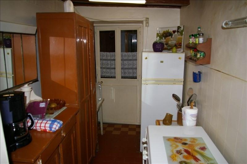 Vente maison / villa St fargeau 49500€ - Photo 7