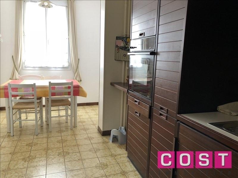 Verkoop  huis Colombes 654000€ - Foto 4