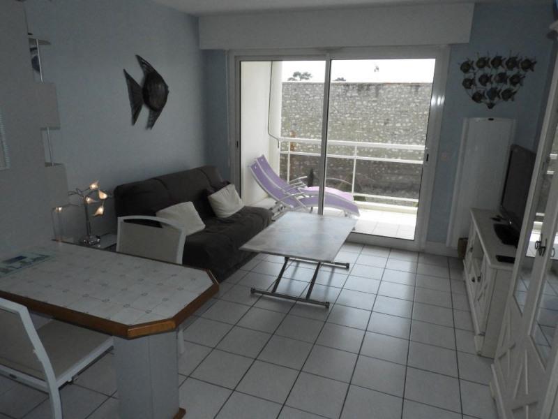 Vente appartement Royan 143775€ - Photo 3