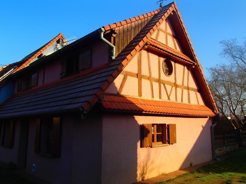 Rental house / villa Colmar 740€ CC - Picture 2