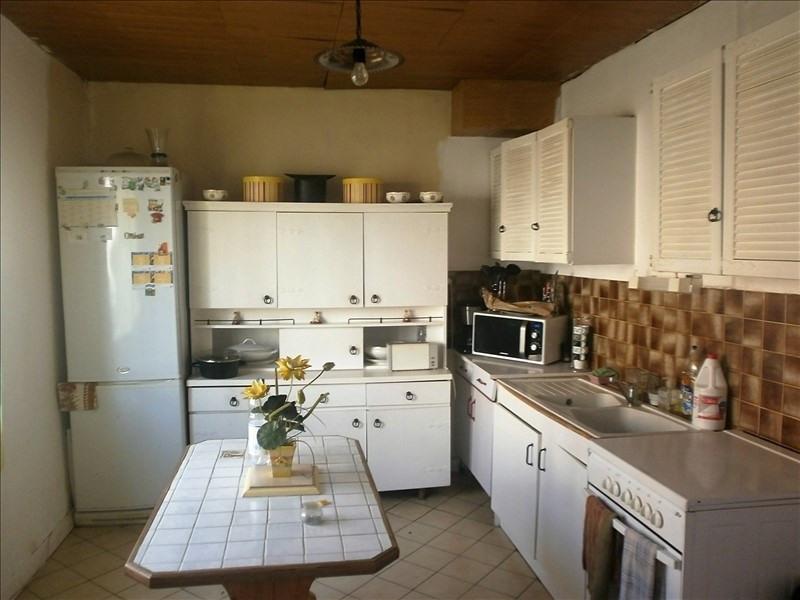 Sale house / villa Villers cotterets 88000€ - Picture 3