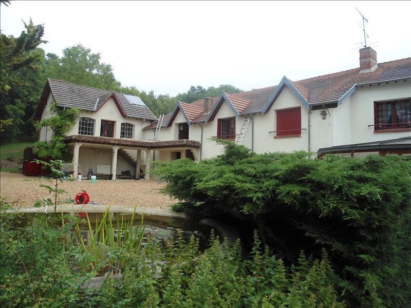 Sale house / villa La ferte sous jouarre 427000€ - Picture 1