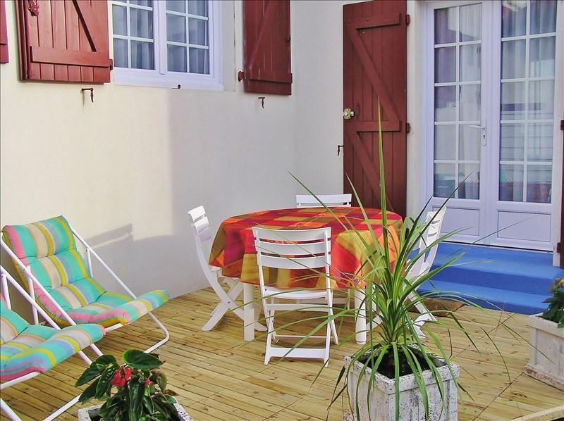 Vente appartement Bidart 220000€ - Photo 2