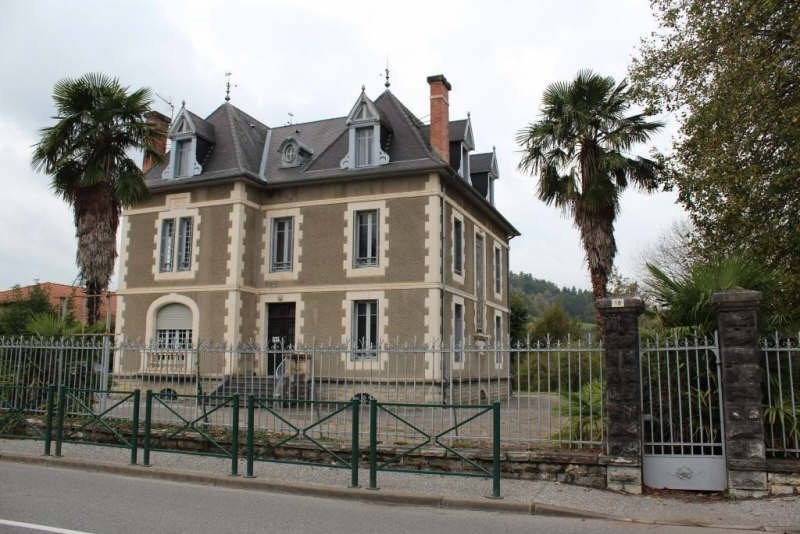 Produit d'investissement maison / villa St palais 384000€ - Photo 1