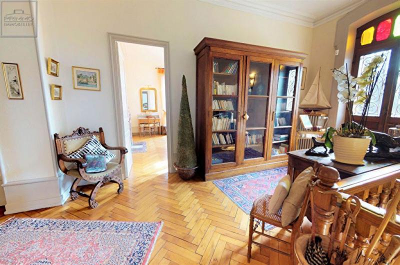 Sale apartment Neuville-sur-saône 400000€ - Picture 2