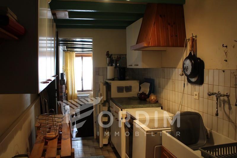 Vente maison / villa St sauveur en puisaye 42000€ - Photo 5