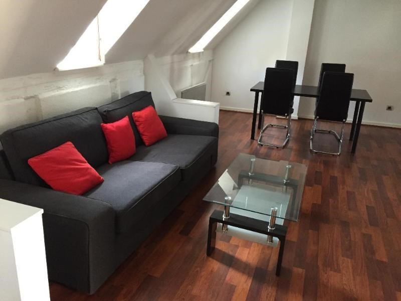 Location vacances appartement Strasbourg 1 560€ - Photo 1