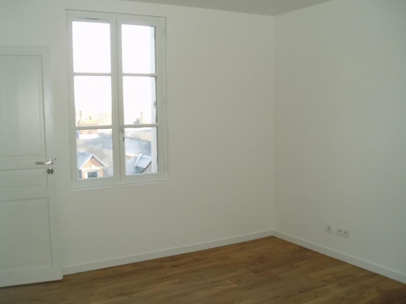 Rental apartment Honfleur 522€ CC - Picture 3
