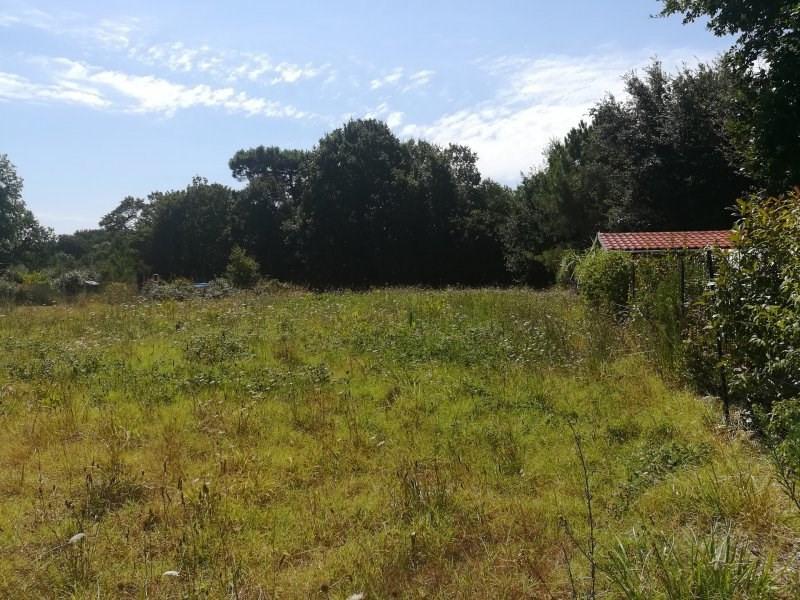 Vente terrain St augustin 114500€ - Photo 1
