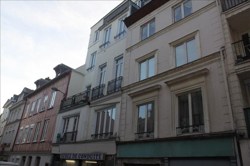 Location appartement Rouen 375€ CC - Photo 1